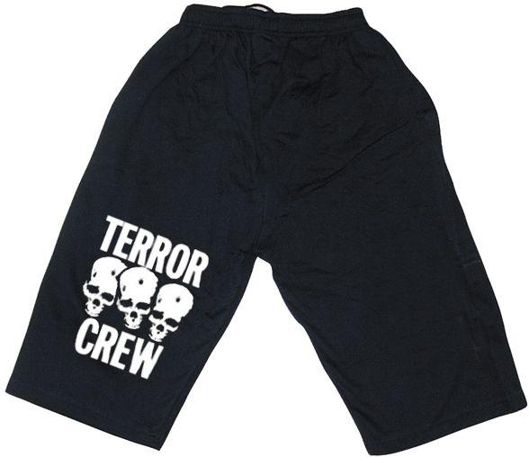 Art Worx Terror Crew