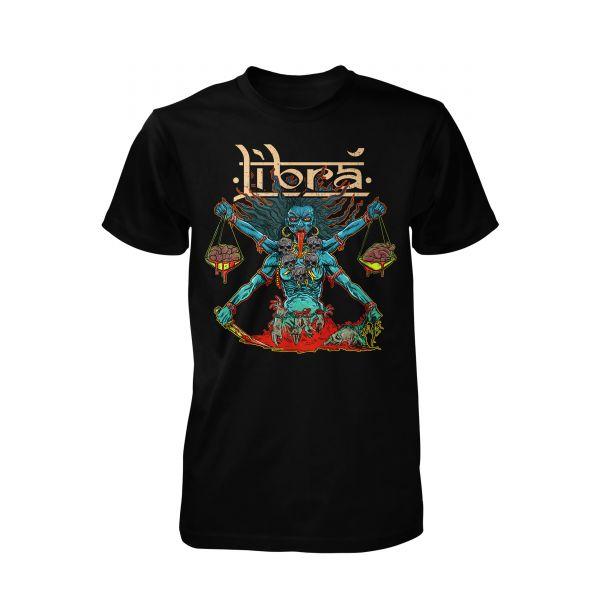 Zodiak Libra | T-Shirt