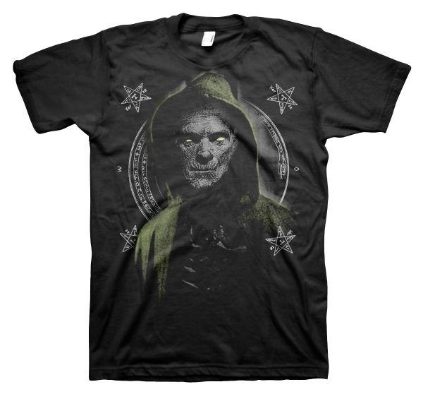 Dark Master Dark Master - Glow in the dark T-Shirt