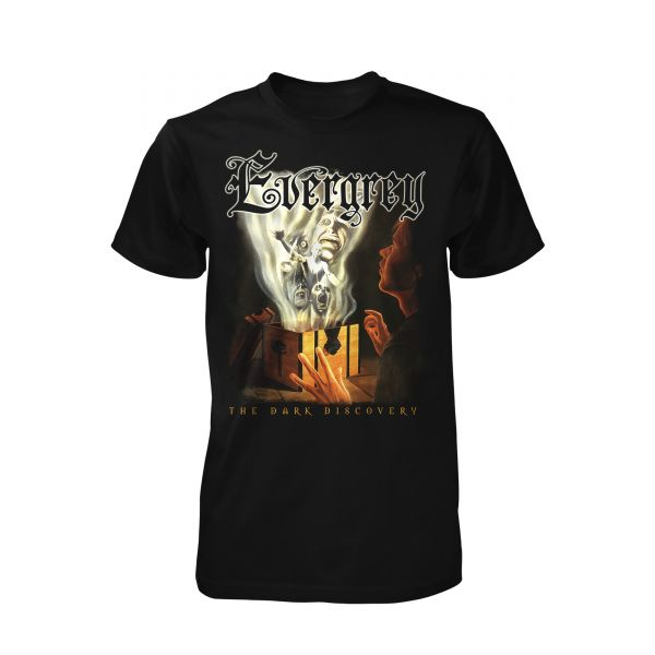 Evergrey Discovery | T-Shirt