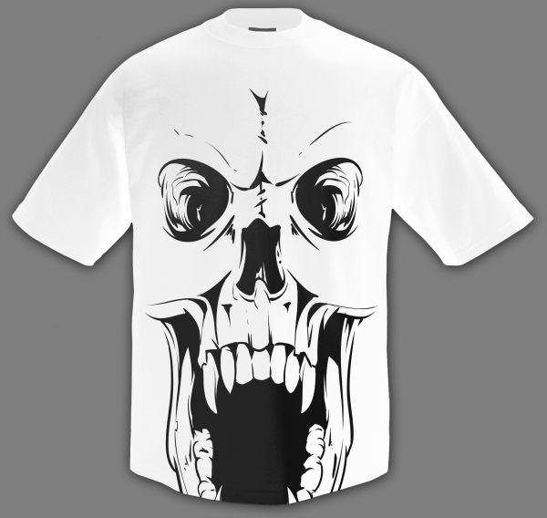 Art Worx Fat Skull