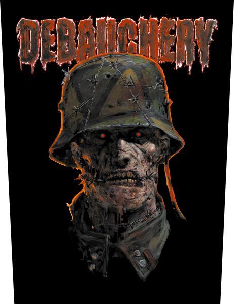 Debauchery Zombie