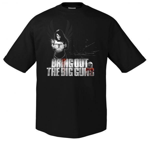 Rock & Style Big Guns
