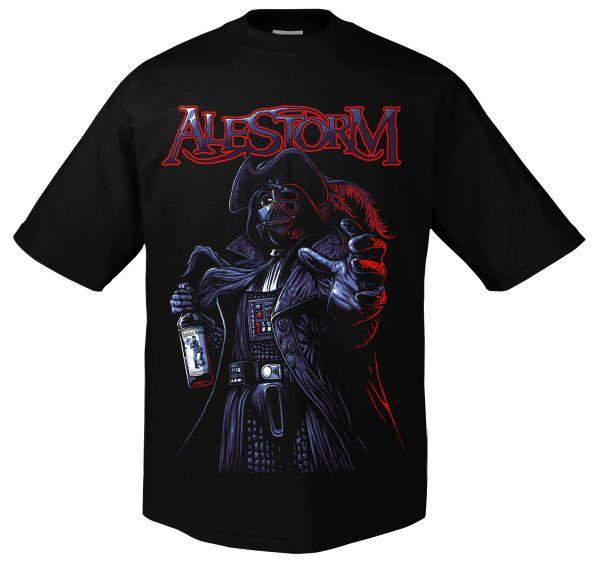 Alestorm Darth Vader