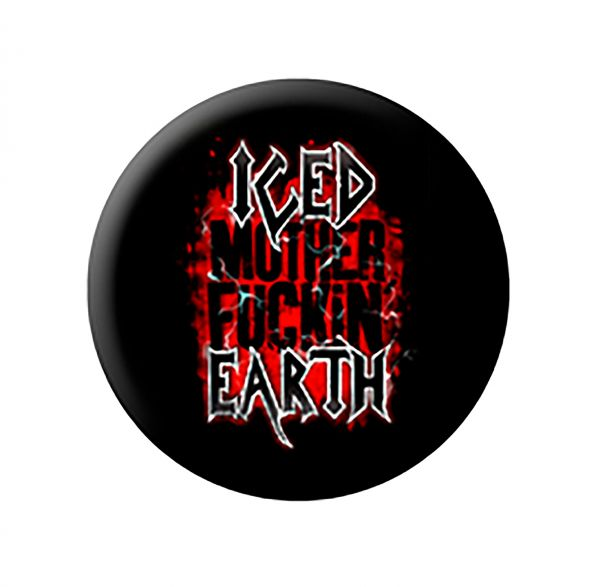 Iced Earth Mother fuckin´