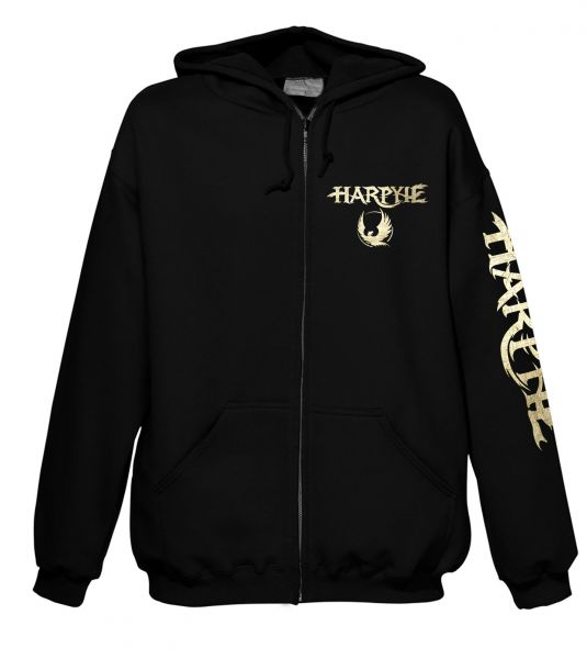 Harpyie Since 2011