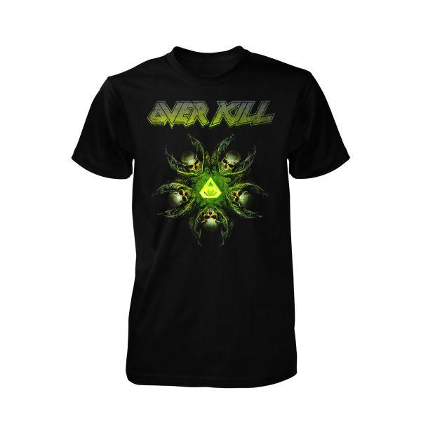 Overkill Wings Of War | T-Shirt