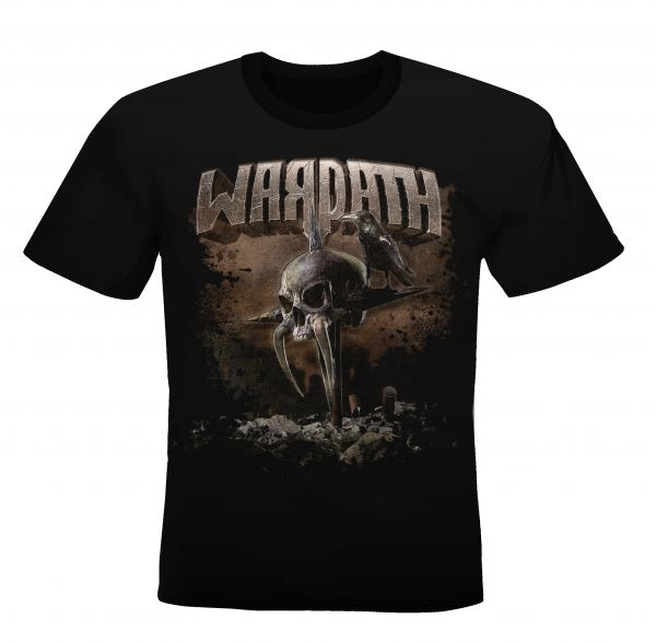 Warpath Crow | T-Shirt