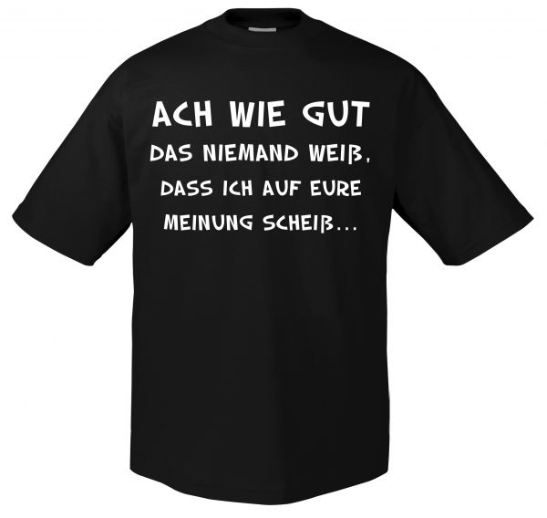 Art Worx Ach wie gut