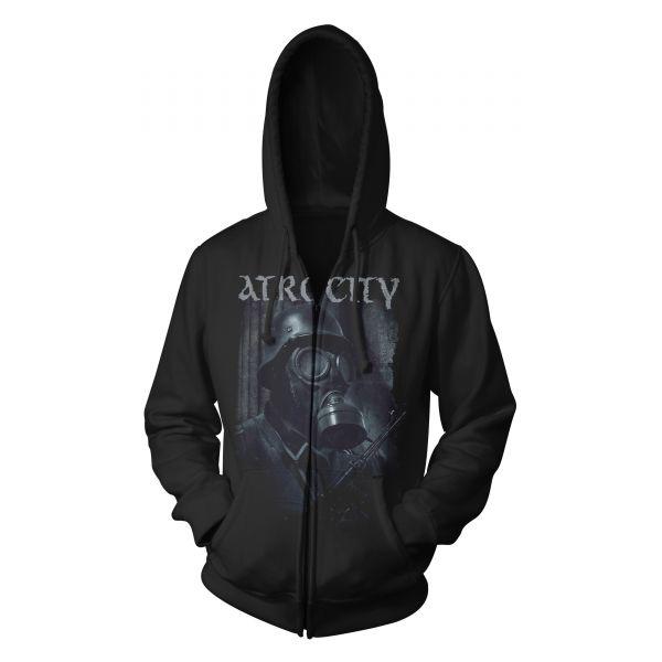 Atrocity Masters of darkness | Hood-Zip