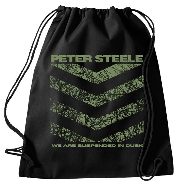 Peter Steele We are supended in dusk