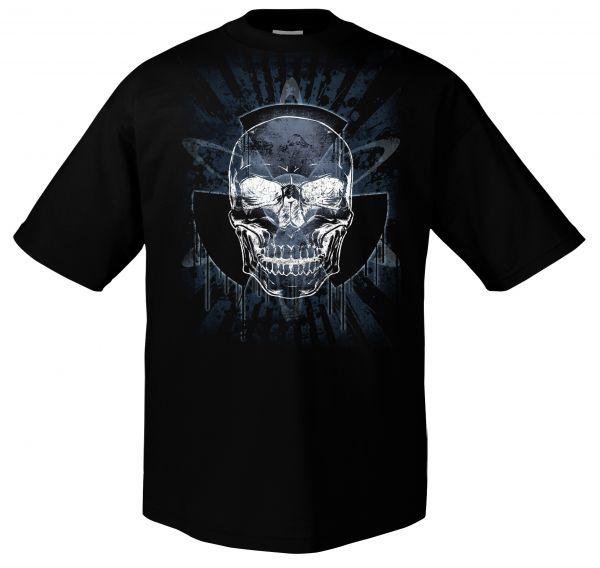 Rock & Style Nuke Skull