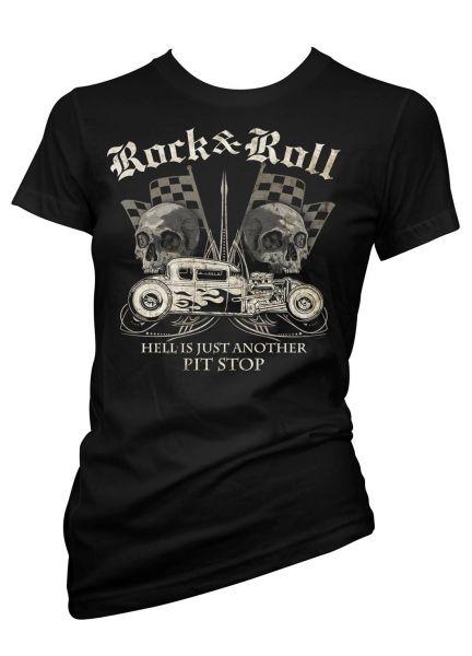 Art Worx Rock & Roll Hell