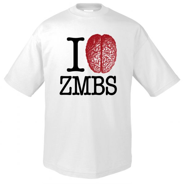Rock Style I Love ZMBS