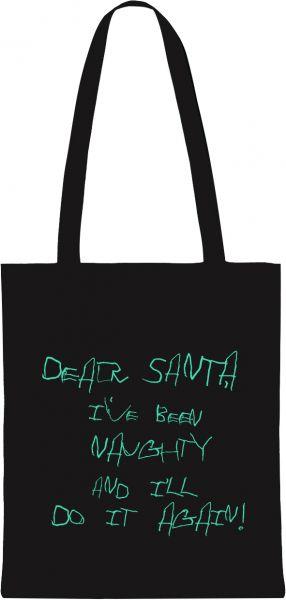 Fun Dear Santa Tasche