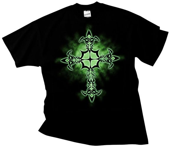 Art Worx Glowing Cross