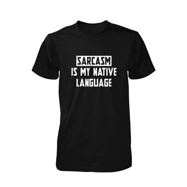 Art Worx Sarcasm Language