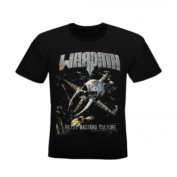 Warpath Filthy Bastard Culture | T-Shirt