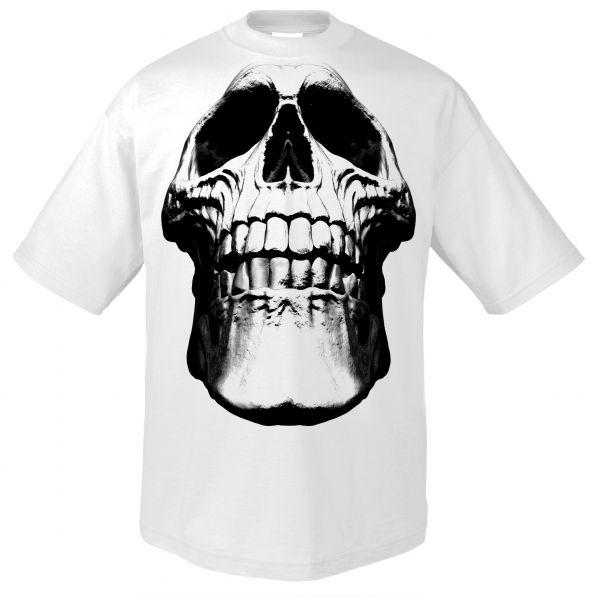 Rock & Style Giant Skull