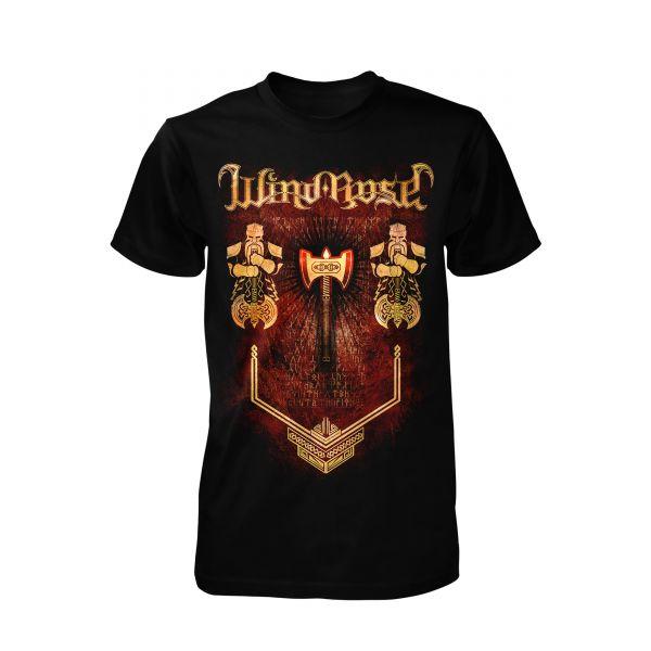 Wind Rose Warriors | T-Shirt