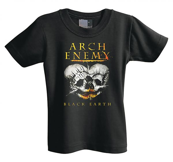 Arch Enemy Black Earth