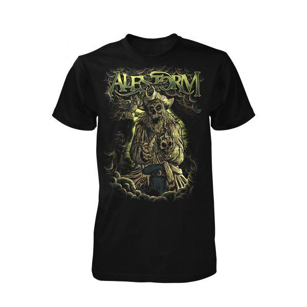Alestorm Deathsworn