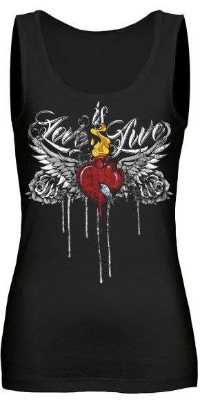 Rock & Style Love is live