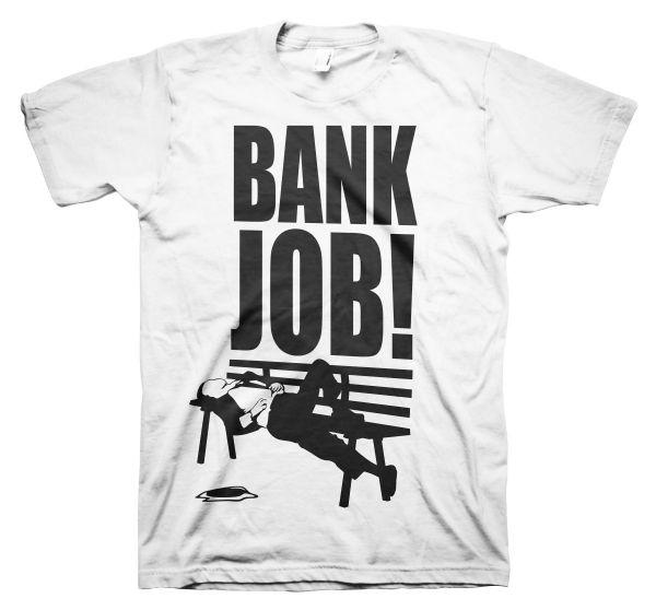 Fun Bank Job