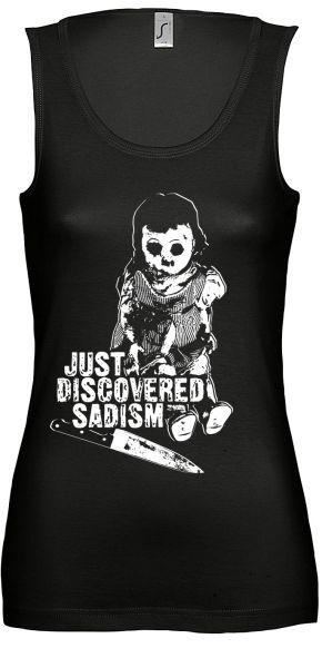 Rock Style Sadism