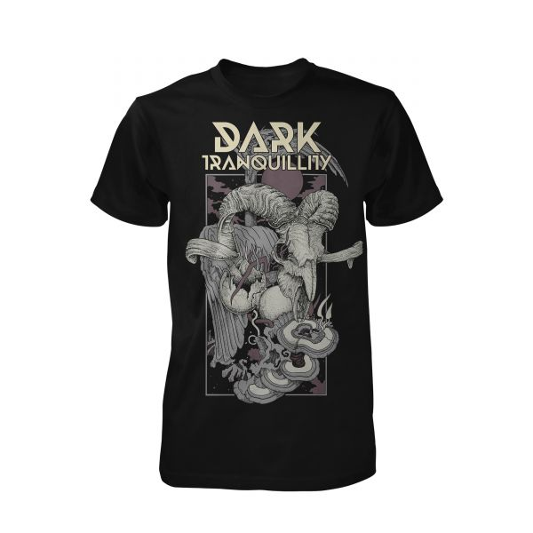 Dark Tranquillity Rumskull | T-Shirt