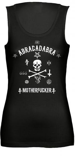 Abracadabra Tank Top