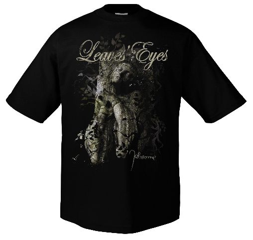 Leaves' Eyes Glorious Angel | T-Shirt