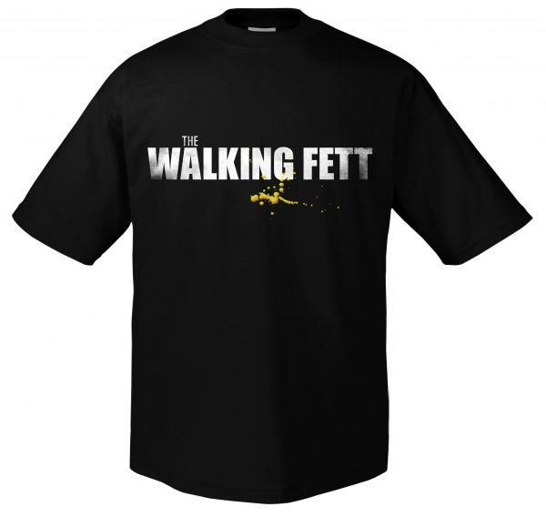 Fun The Walking Fett
