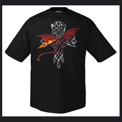 Art Worx Celtic Dragon