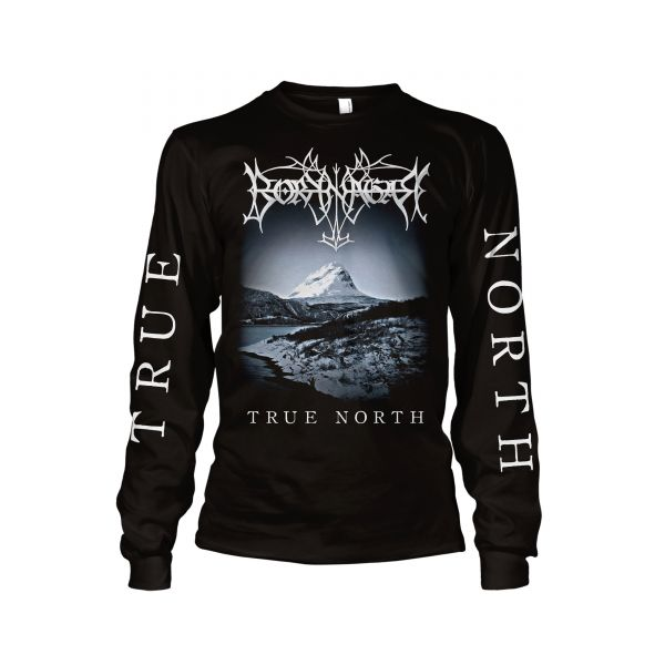 Borknagar True North LS | Longsleeve