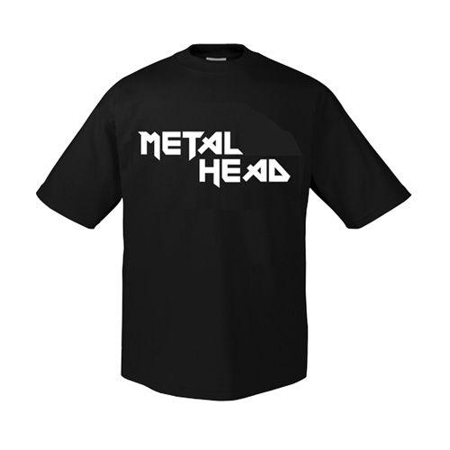 Art Worx Metal Head