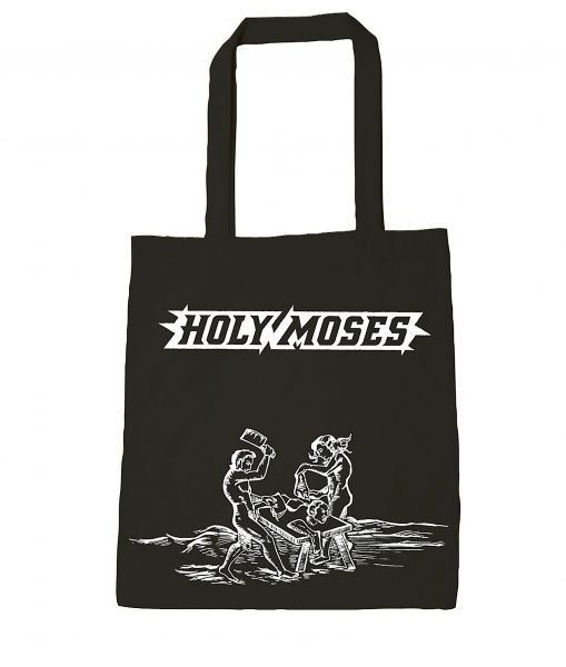 Holy Moses Holy Moses - Take me from death Tasche