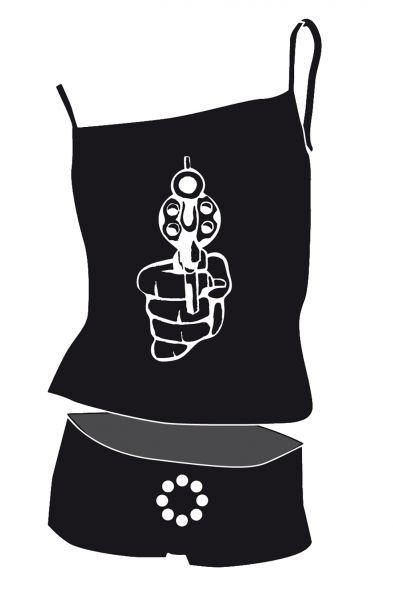 Art Worx Revolver Set