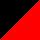 schwarz/rot