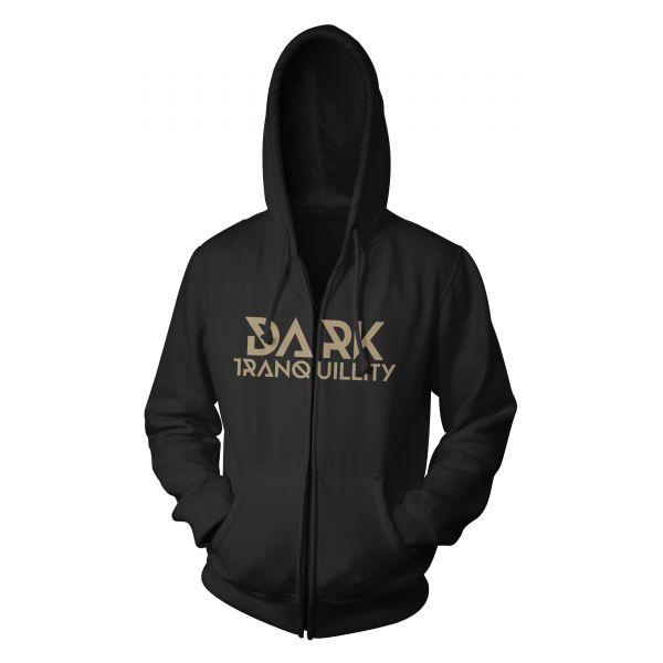 Dark Tranquillity Raven | Hood-Zip