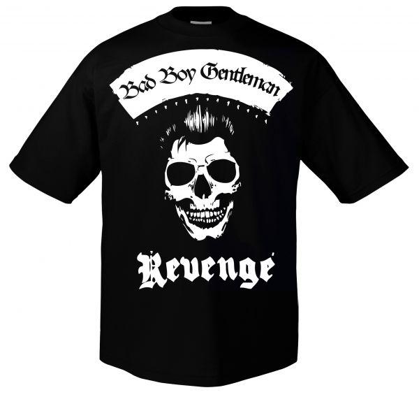 BBG Bad Boy Gentleman Revenge