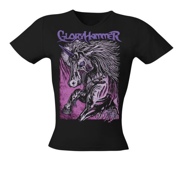 Gloryhammer Unicorn