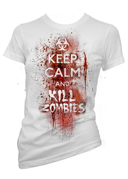 Art Worx Kill Zombies