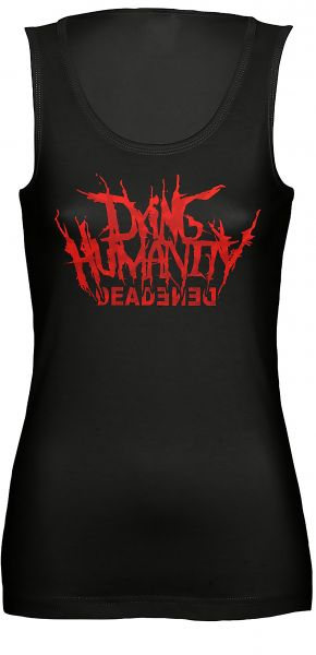 Dying Humanity Dying Humanity - Deadened Tank Top