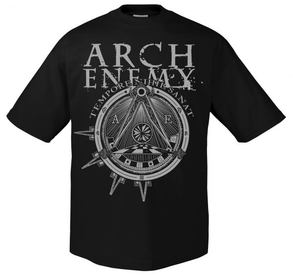Arch Enemy Symbol/ War Eternal