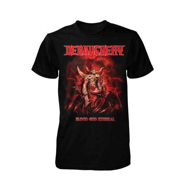 Debauchery Blood God Eternal | T-Shirt