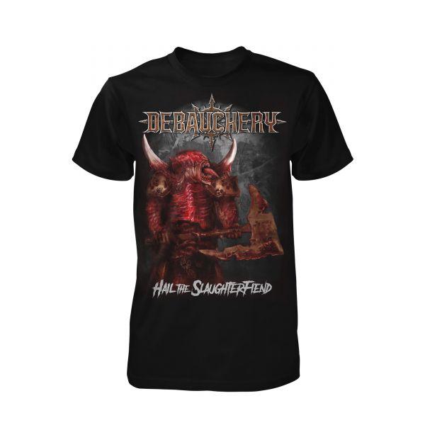 Debauchery Enemy of Mankind | T-Shirt
