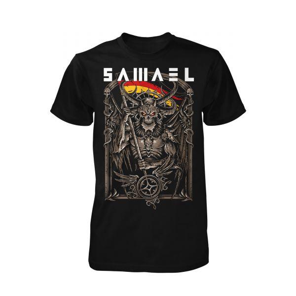 Samael Deutschland T-Shirt