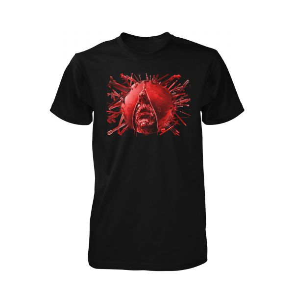 Venom Inc. Blood Stained Earth | T-Shirt