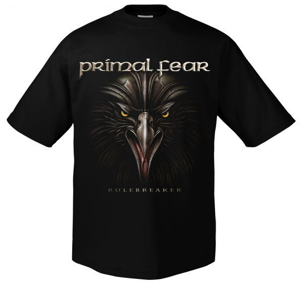 Primal Fear Rulebreaker T-Shirt
